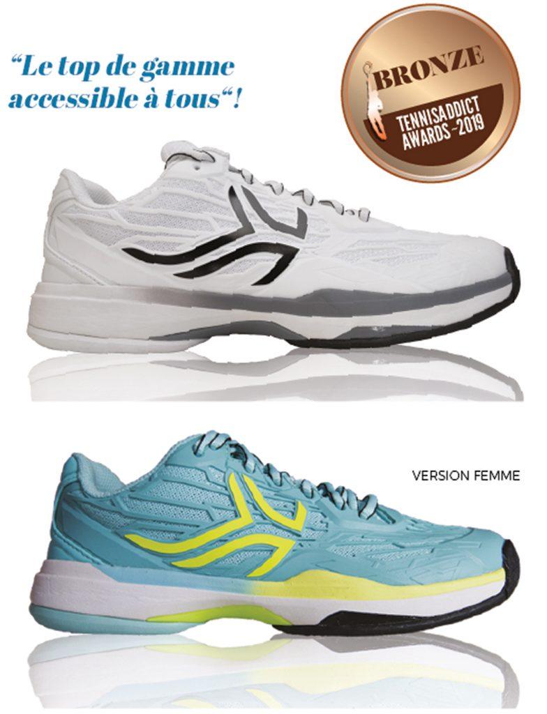 ARTENGO TS990 | | TennisAddict