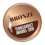 médaille de bronze tennisaddict