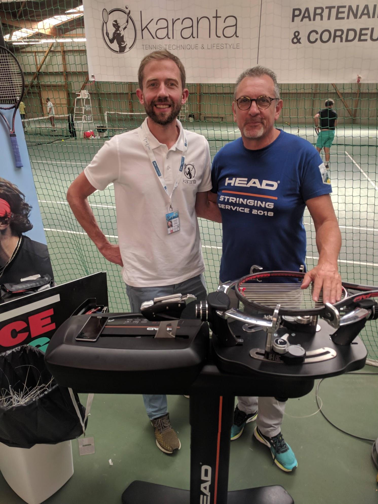 SGerste professionnel de tennis dentra/înement Boule sur corde corde dexercice pour perceuse rebond Traininer